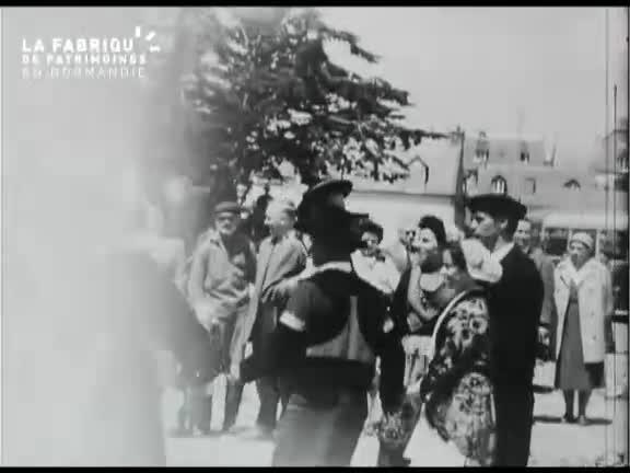 1953, Dieppe