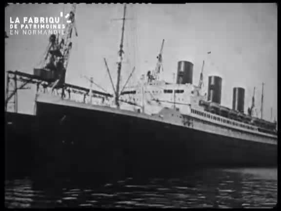 Actualités 1929