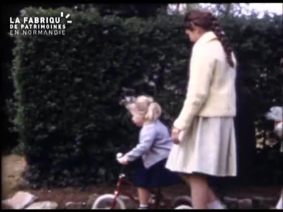 1960, Caen et ailleurs
