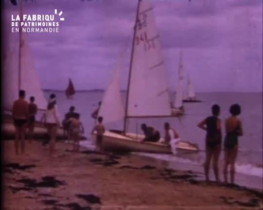 1962, vacances