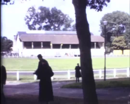 1963, Caen