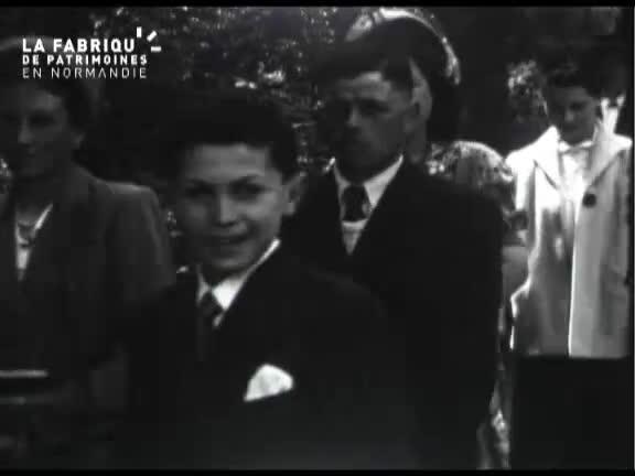 1953-1954, Carpiquet