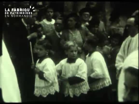 1949, communion