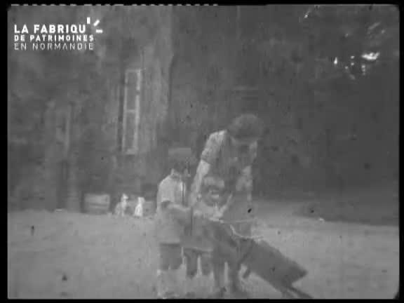 1926, Rouen