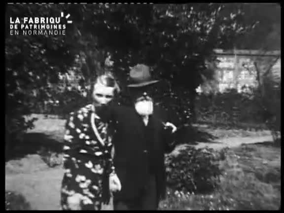 1936, communions et mariage