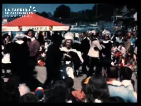 1971, kermesse