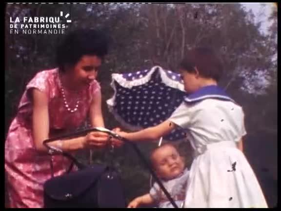 1962, Arromanches