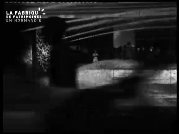 1937, exposition universelle à Paris.