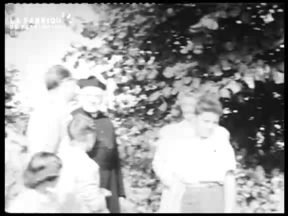 1949, Port-en-Bessin et Arromnanches