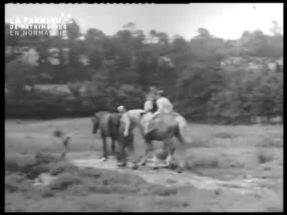 1947, Arromanches