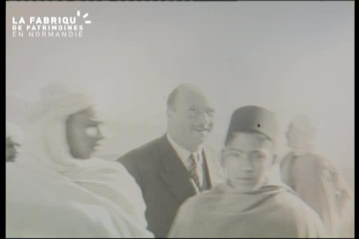 Vie en Algérie