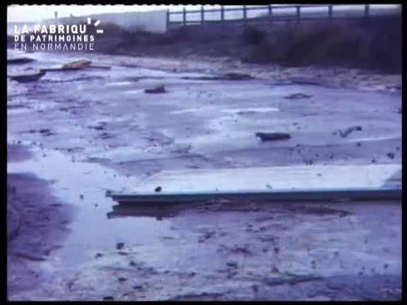 1962, raz de marée à Deauville