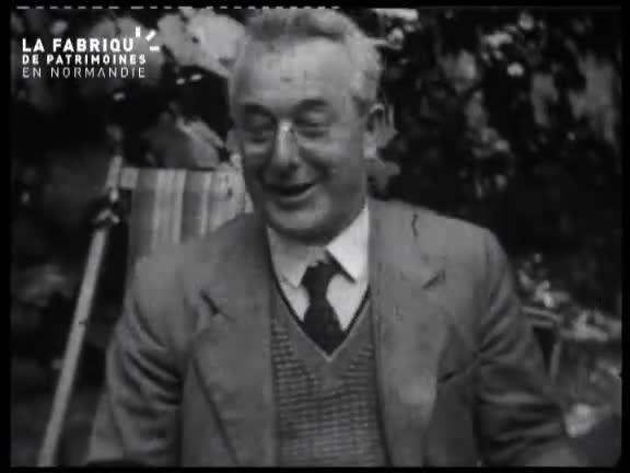 Famille Lepesant, 1934-1939