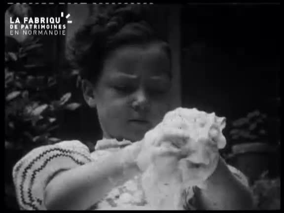 1939, Saint-Martin-de-Bréhal