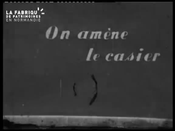 1934, Saint Martin-de-Bréhal