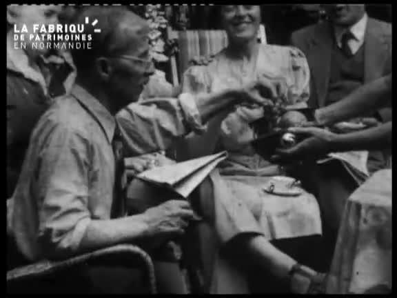 1936, Dunkerque