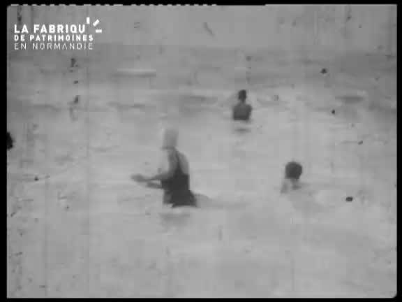 1936, Chausey