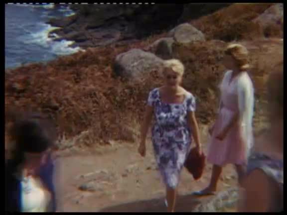 Villers-Bocage dans les années soixante