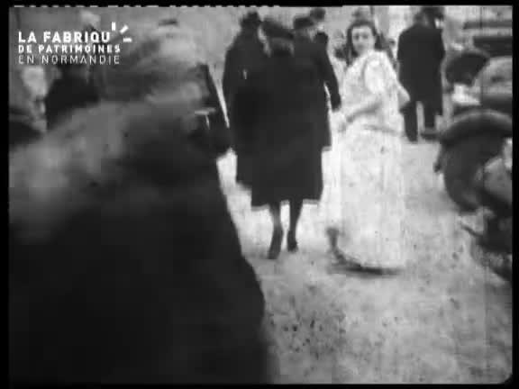 Mariages dans le Calvados