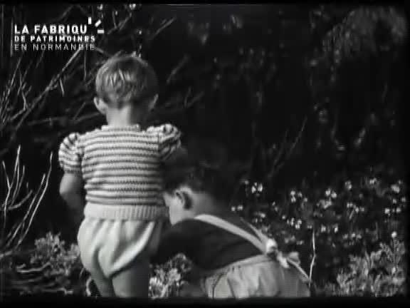 1949, Valognes, Périers et Coutainville