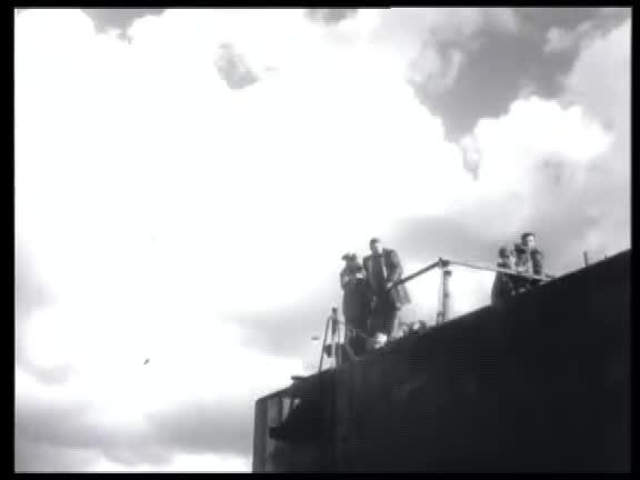 1944, épaves à Omaha beach