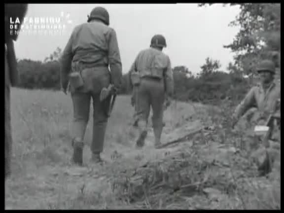 Juin 1944, la bataille des haies