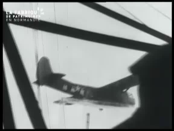 1944, libération de Paris (De Gaulle)