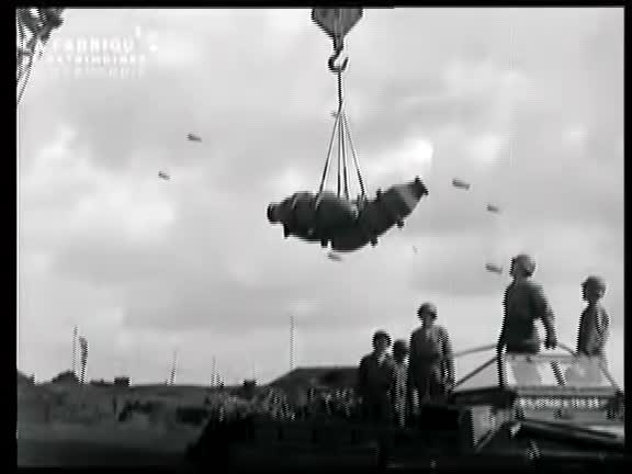 Cherbourg, 26 juin 1944