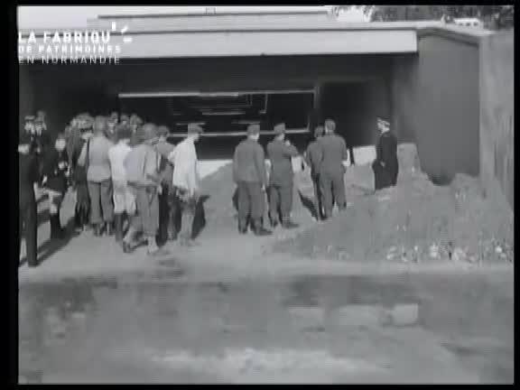 1944, Aube