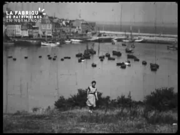 Sous l'Occupation à Saint-Martin de Bréhal et Agon-Coutainville