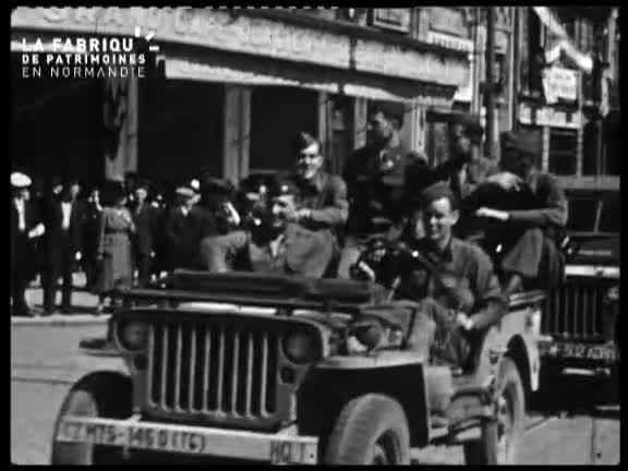 Vie quotidienne de 1939 à 1947