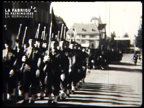 Maréchal Monrgomery à Caen