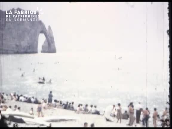 1959,  point de Tancarville