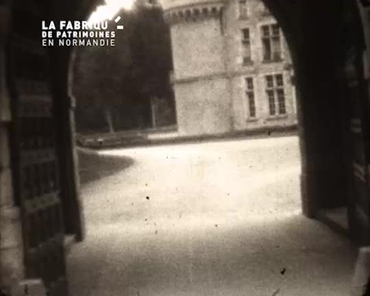 1934, promenade