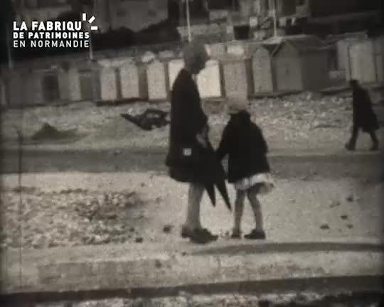 Havre en 1930 (Le)