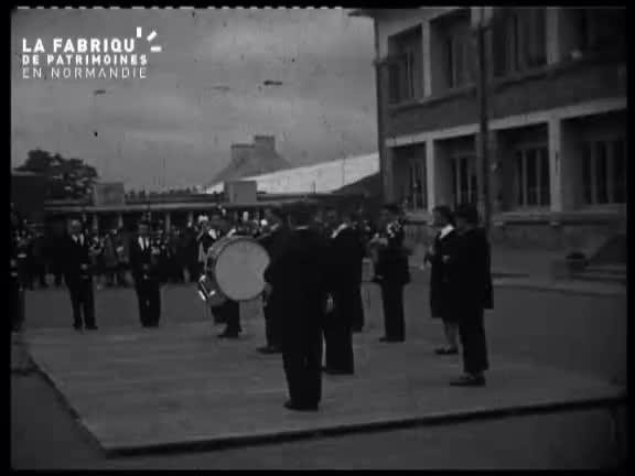 1949, La Haye-du-Puits