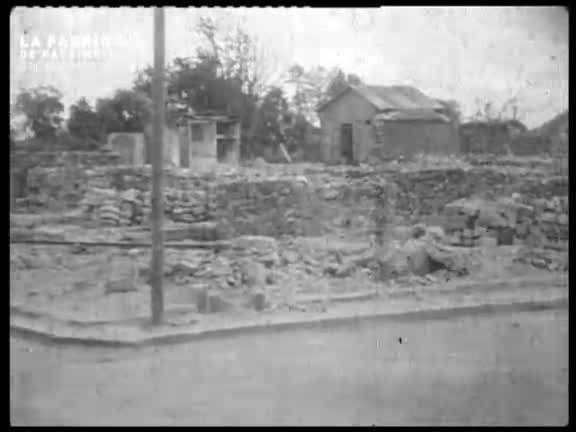 Ruines de Sourdeval (Les)