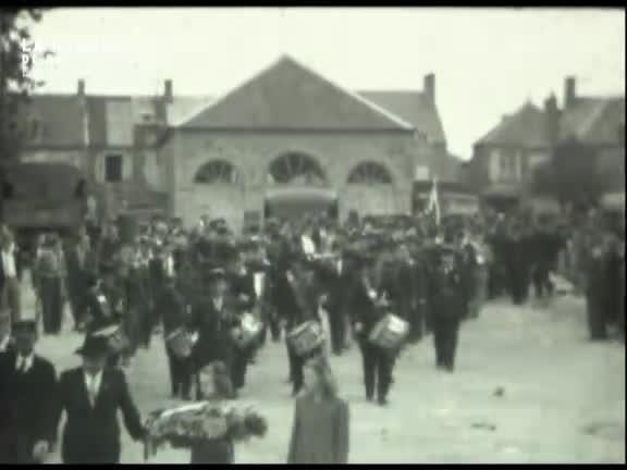 1948, Saint-Martin-des-Besaces