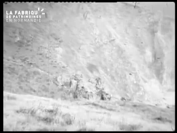 Août 1955, le Cotentin