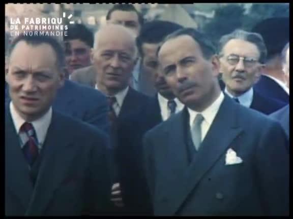 1951, foire exposition