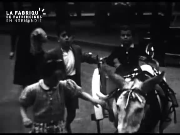 Vie quotidienne de 1937 à 1950 dans le pays du mortainais