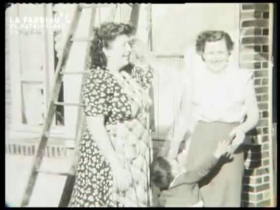 1953, Lingèvres