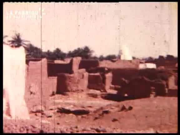 Pâques 1960