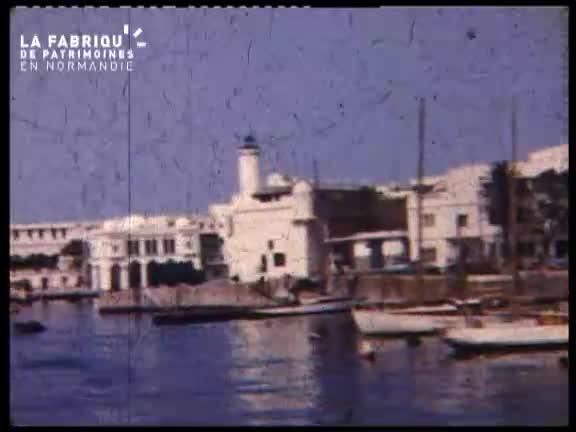 Algérie, années soixante