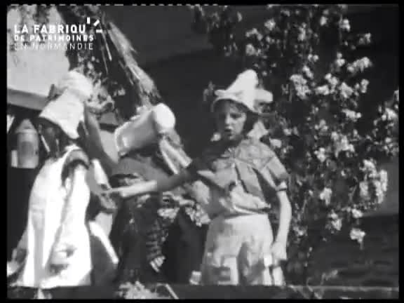 1948, fête de la pentecôte