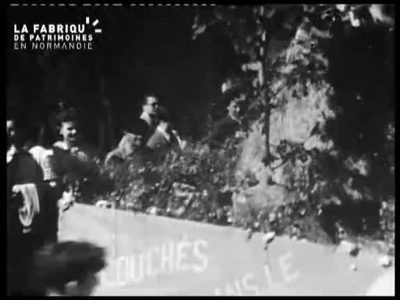 1949, fête de la pentecôte