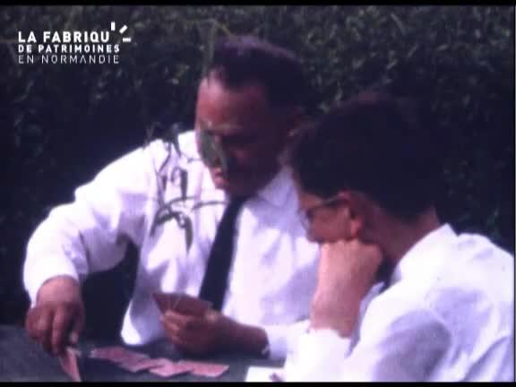 Juin 1952, Périers